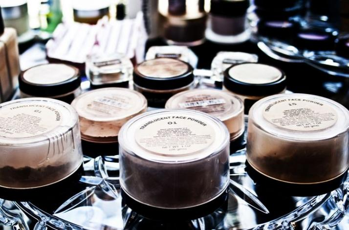 Father's Day Grooming Experience: Makeup Lesson & Brow Grooming: In New York, New York