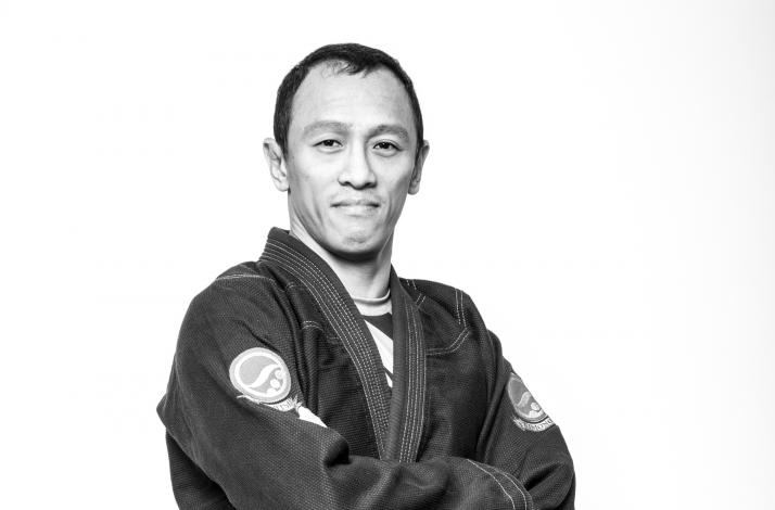60 Minute Brazilian Jiu Jitsu Instruction with a Black Belt: In New York, New York (1)