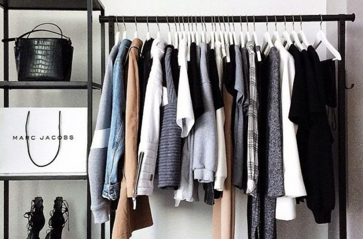 Closet Edit with a Personal Stylist: In San Francisco, California (1)