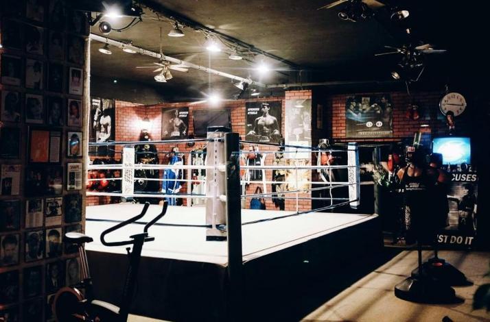 Corporate TeamBuilding Boxing/Kickboxing Experience: In Marina del Rey, California