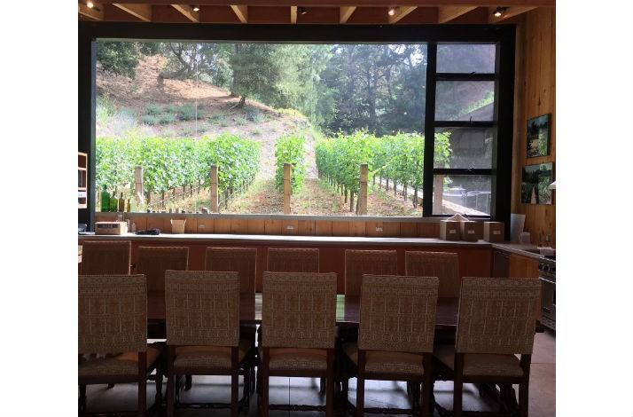 Invitation to Rupert Murdoch's Private Winery: Tour, Tasting, and Eagle Top Membership: In Los Angeles, California (1)