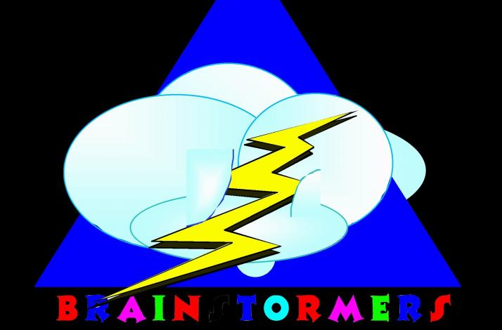 Brainstormers: Teambuilding that is like a gameshow: In San Anselmo, California