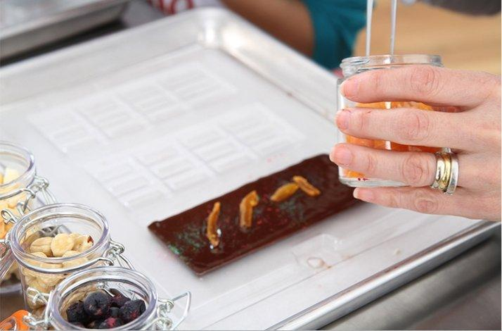 Artisanal Chocolate Bar Making Workshop: In New York, New York