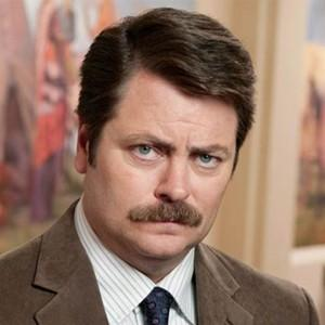 Nick Offerman - Film and Television