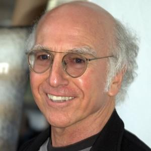 Larry David - Film and Television