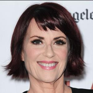 Megan Mullally - Film and Television