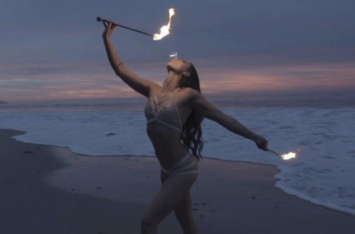Fire Performer for your Upcoming Event: In Los Angeles, California