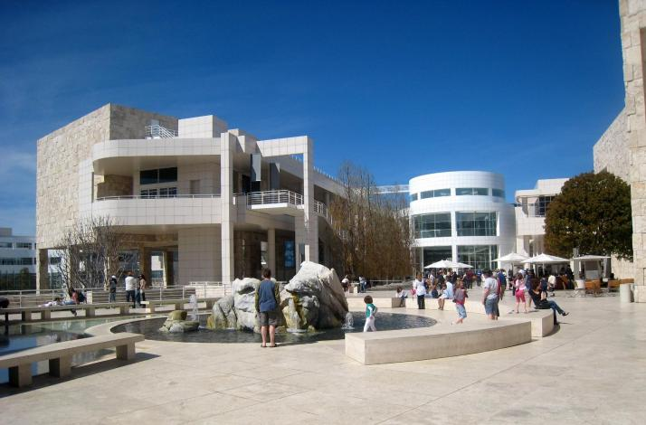 Private Tour of the Getty Museum Led by an Expert: In Los Angeles, California (1)