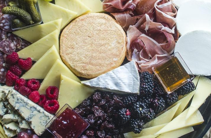 New York City Cheese and Beer Pairing: In New York, New York (1)