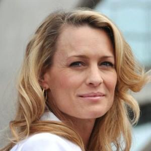 Robin Wright - Film and Television