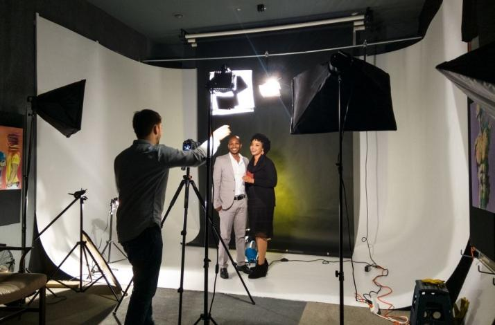 Create Your Own Unique Photo or Video Shoot: In Berkeley, California