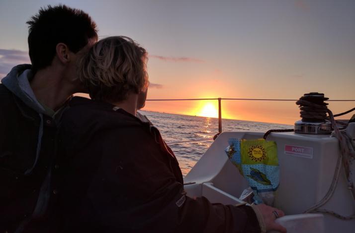 2-Hour Private Monterey Bay Sunset Cruise: In Monterey, California (1)