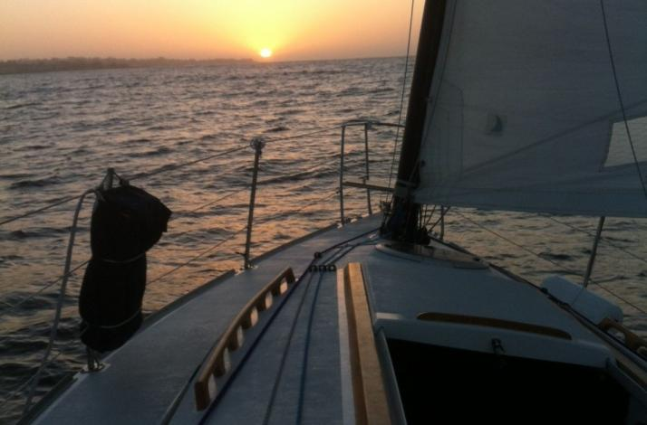 2-Hour Private Monterey Bay Sunset Cruise: In Monterey, California