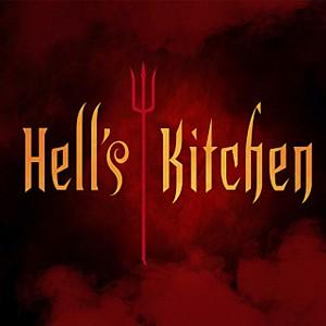 Hells Kitchen - Film and Television