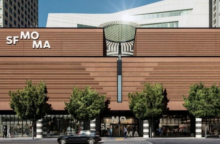Visit the SFMOMA with an Art Historian: In San Francisco, California (1)
