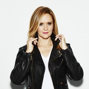 Samantha Bee - Film and Television
