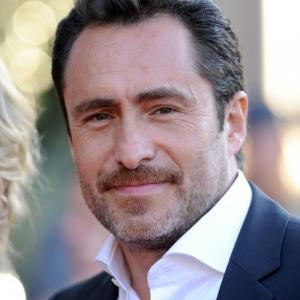 Demian Bichir - Film and Television