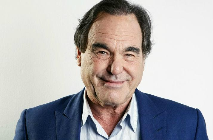 Lunch for 2 with Oscar-Winning Director Oliver Stone in Los Angeles (1)