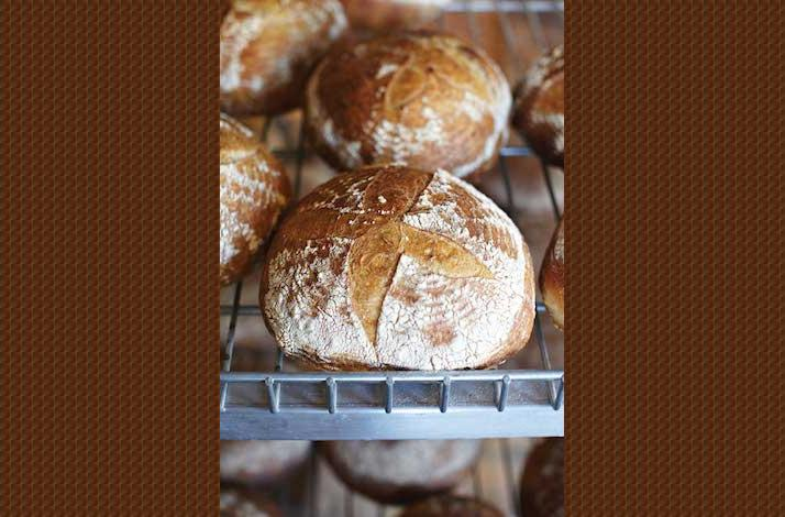 Artisan Bread Making for Two: In Northampton, Massachusetts (1)