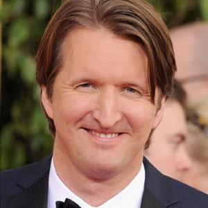Tom Hooper - Film and Television