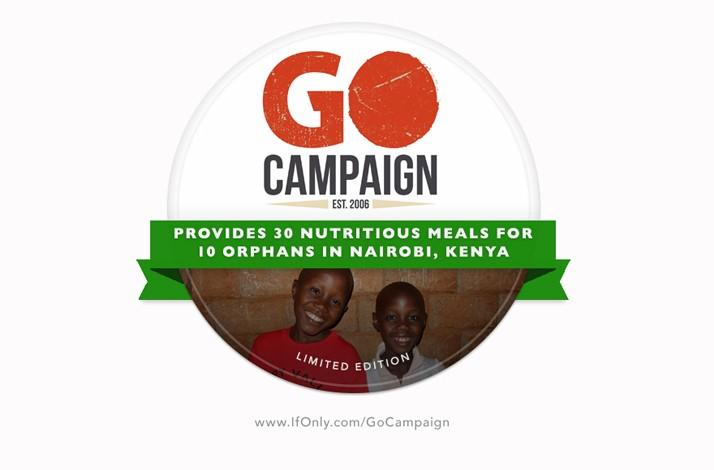 Kenya GO Campaign Badge (1)