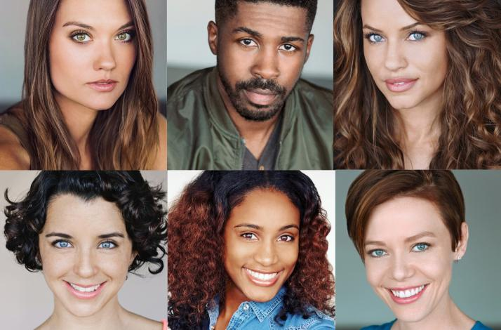 Headshots for Everyone with a Top Headshot Photographer: In West Hollywood, California (1)