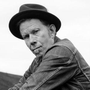 Responsive image Tom Waits