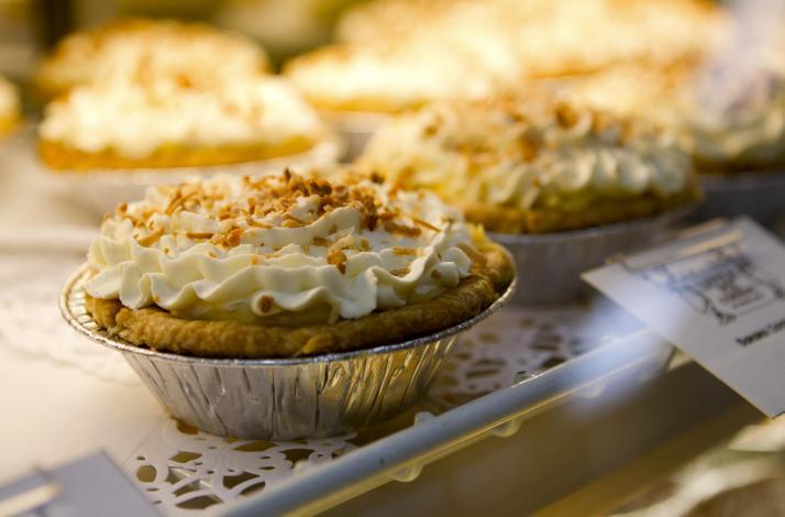 Find Heaven in Hell's Kitchen Dessert Tour: In New York, New York