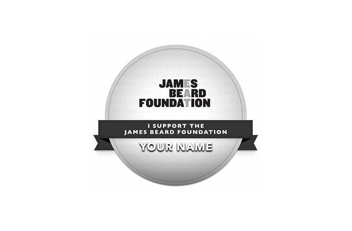 Charitable Digital Badge