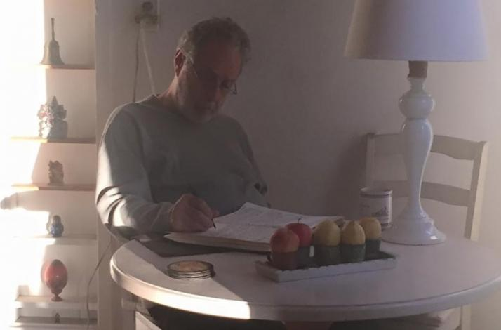 Private Coaching in Screenwriting with Accomplished Hollywood Screenwriter: In Los Angeles, California (1)