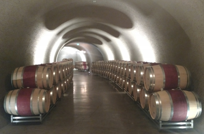 Dream Napa Valley Wine Experience: Private Chefs Lunch, Barrel Tasting, Wine Caves & Chocolate : In Littleton, Colorado (1)