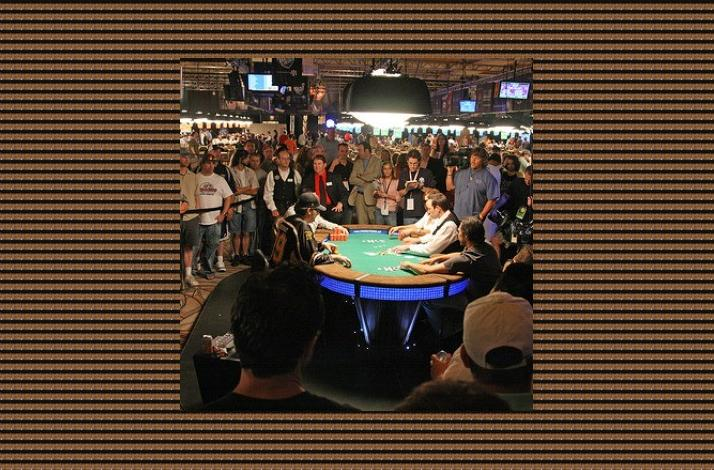 Show Your Hand: Meet Phil Hellmuth at the World Series of Poker Tournament: In Las Vegas, Nevada (1)