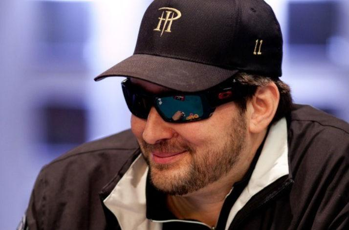 Practice Your Poker Face with a Private Lesson from Phil Hellmuth: In Las Vegas, Nevada