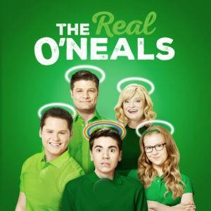 The Real ONeals - Film and Television