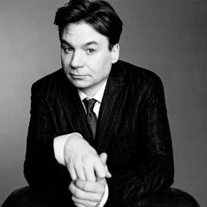 Mike Myers - Film and Television