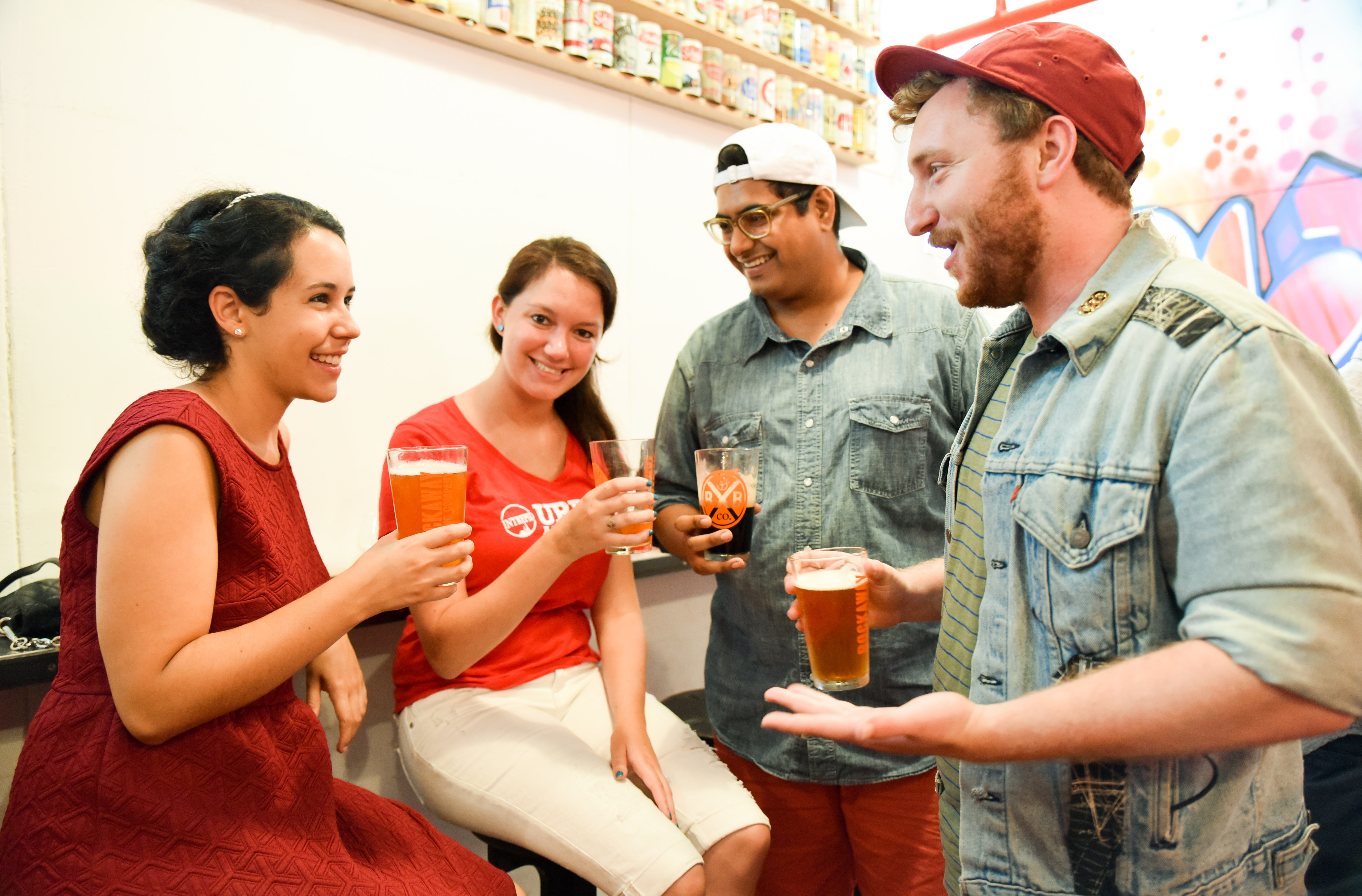 Beer and More Beer Private Tour: In Brooklyn, New York (1)