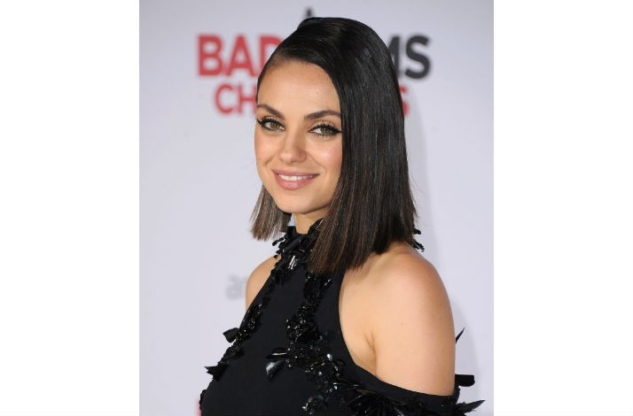 Attend the Woman of the Year Awards with Premier Access to Honor Mila Kunis: In Cambridge, Massachusetts (1)