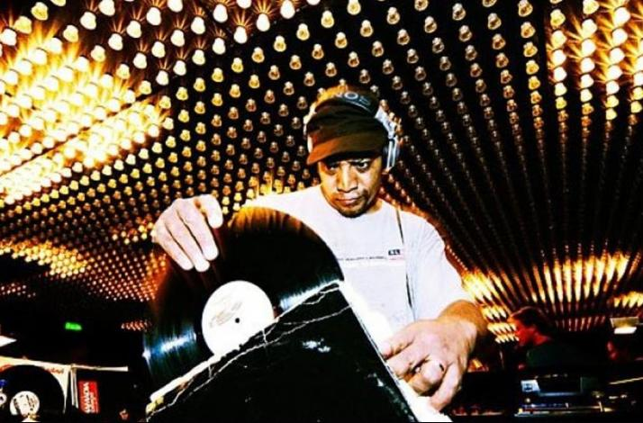 Private Workshop & Session with Professional DJ in NYC : New York, New York