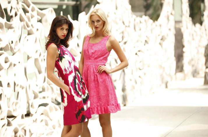 Fashion and Celebrity Photo Shoot in NYC: In New York, New York