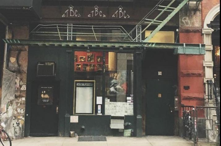 East Village Ghost Pub Crawl: In New York, New York