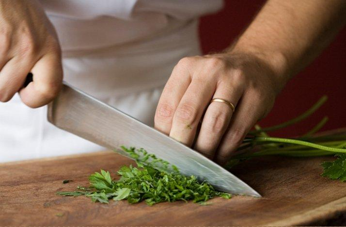 Culinary Boot Camp — Learn and Master a Few Basic Culinary Skills: In San Francisco, California