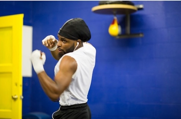 Step into the Ring: Private Boxing Session : In Los Angeles, California (1)