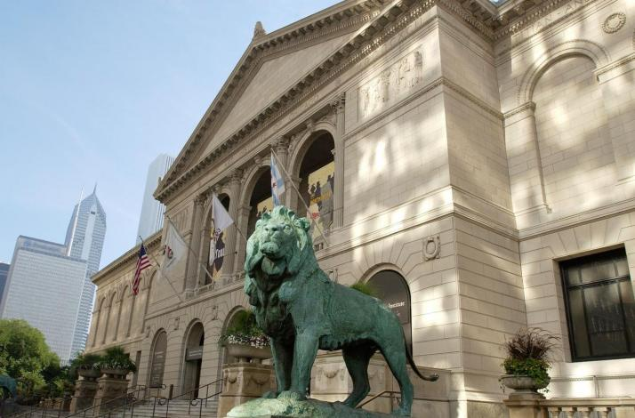 Private Tour of the Art Institute of Chicago: In Chicago, Illinois (1)