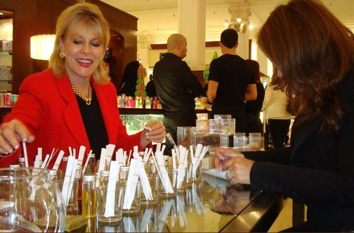 Create Your Own Fragrance: In New York, New York (1)