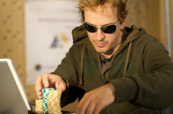 Practice Your Poker Face with a Private Lesson from Phil Laak: In Las Vegas, Nevada (1)