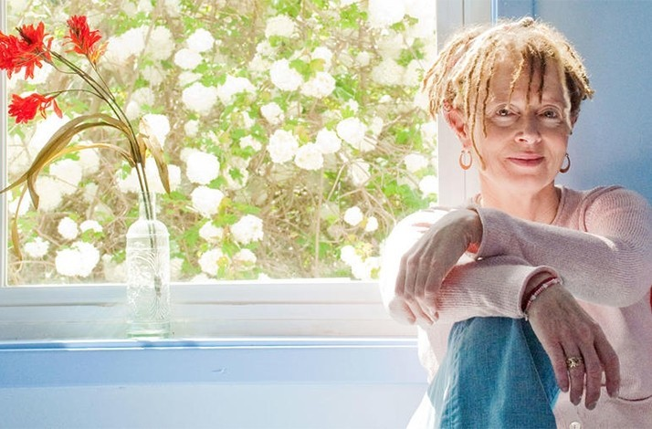Have Tea with Bestselling American Author Anne Lamott and Take Home a Signed Book: In Fairfax, California (1)