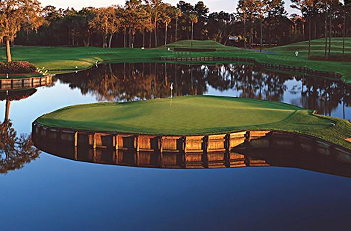 Private Golf Clinic with Brian Mogg and Skip Kendall at TPC Sawgrass: In Ponte Vedra Beach, Florida (1)