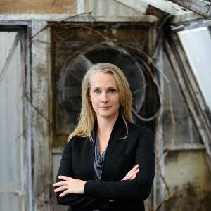 Piper Kerman - Film and Television