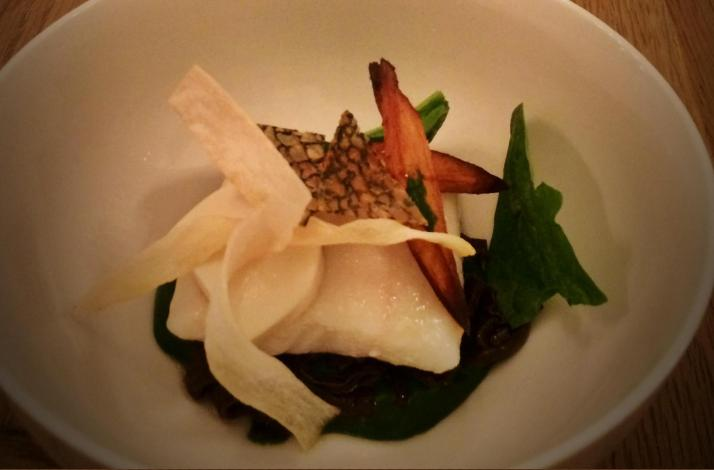 Grand Caviar, Oyster, and Seafood Preparation and Dinner by a Fine Dining Chef: In San Francisco, California (1)