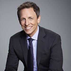 Seth Meyers - Film and Television